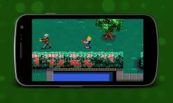 Zombie invasion screenshot 1/3