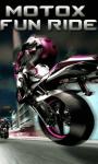 MotoX Fun Ride 100 Pro Moto Racing Challenge screenshot 1/1