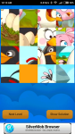 Angry Birds 3D Puzzle Game screenshot 1/6