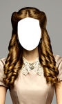 Ombre Hair Style Montage screenshot 1/6