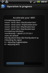 Wifi Hack Password Pro screenshot 1/2