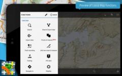 Locus Map Pro - Outdoor GPS intact screenshot 2/6