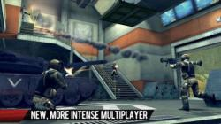 Modern Combat 4 Zero Hour single screenshot 3/6