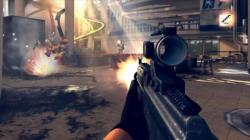 Modern Combat 4 Zero Hour single screenshot 6/6