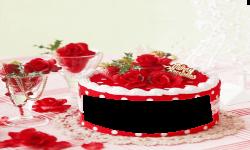 Birthday  frame photo images screenshot 1/4