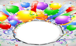 Birthday  frame photo images screenshot 4/4