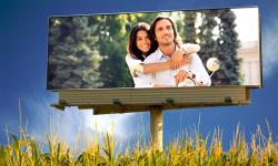 Billboard Photo Frames Best screenshot 2/6