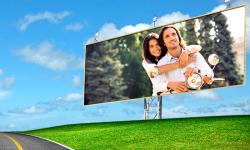 Billboard Photo Frames Best screenshot 5/6