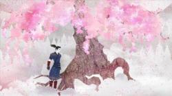 Tengami private screenshot 1/6