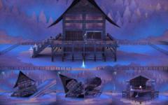 Tengami private screenshot 4/6