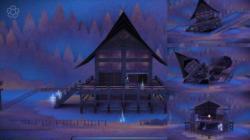 Tengami private screenshot 6/6