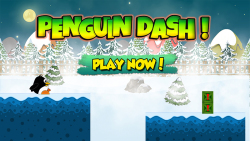 PenguinDash screenshot 1/5