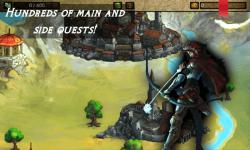 Azedeem End of Era screenshot 2/5