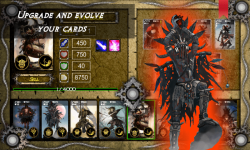 Azedeem End of Era screenshot 4/5