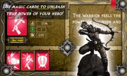 Azedeem End of Era screenshot 5/5