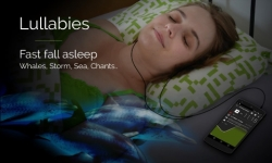 Sleep Lullaby Add-on ordinary screenshot 2/6