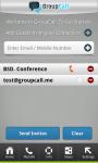 Group Call screenshot 1/6
