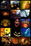 Halloween Wallpapers App screenshot 1/3