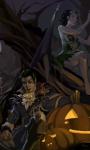 Halloween Wallpapers App screenshot 2/3