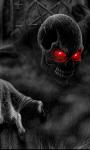 Halloween Wallpapers App screenshot 3/3