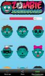 Zombie soundboard app screenshot 2/4