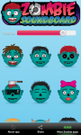 Zombie soundboard app screenshot 3/4