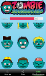 Zombie soundboard app screenshot 4/4