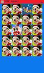 Mickey Mouse Memory Game Free screenshot 1/5