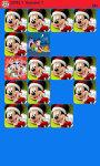 Mickey Mouse Memory Game Free screenshot 2/5