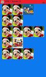 Mickey Mouse Memory Game Free screenshot 3/5