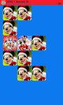 Mickey Mouse Memory Game Free screenshot 4/5