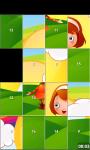 Sliding Cartoon Puzzle Games screenshot 2/3