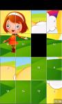 Sliding Cartoon Puzzle Games screenshot 3/3