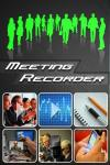 Meeting Recorder Late screenshot 1/5