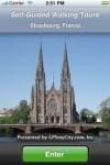 Strasbourg Map and Walking Tours screenshot 1/1