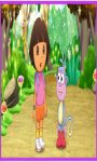 Dora Explorer: Save Unicorn screenshot 1/3