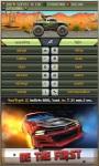 Angry Racer screenshot 1/4