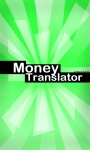 Money Translator FREE screenshot 1/4