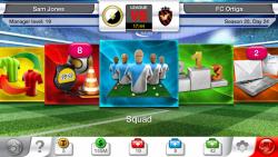 Top Eleven:Football Manager screenshot 1/4