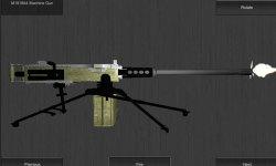 3D weapons: weapon sounds screenshot 2/3