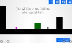 Pretentious Game 4 screenshot 2/4