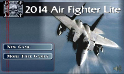 2014 Air Fighter Lite screenshot 1/4