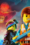 The Lego Movie Wallpaper screenshot 1/3
