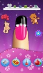 Nail Art - Game for girls screenshot 1/5