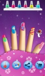 Nail Art - Game for girls screenshot 4/5