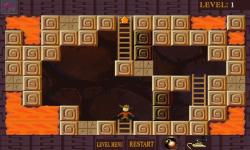 Jumping Man III screenshot 1/4