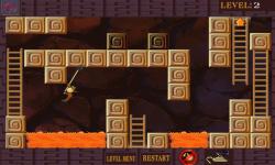 Jumping Man III screenshot 2/4
