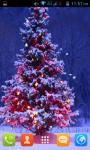 Christmas Tree Live Wallpaper Best screenshot 2/5