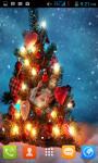 Christmas Tree Live Wallpaper Best screenshot 4/5