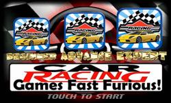 Cool Car F1 Racing Game for Fan of Fast Furious screenshot 1/6